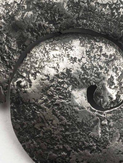 Spilla NAUTILUS brunito da € 145,00 a € 185,00- DISP