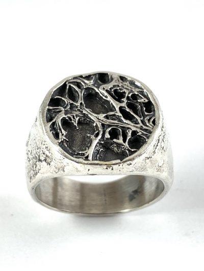 anello rete chevalier